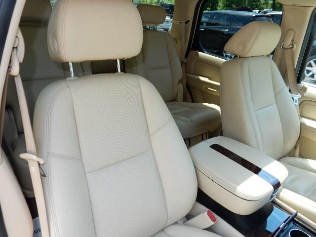 2007 Cadillac Escalade AWD 3RD ROW SEAT Leesburg, Virginia 18