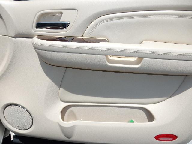 2007 Cadillac Escalade AWD 3RD ROW SEAT Leesburg, Virginia 47