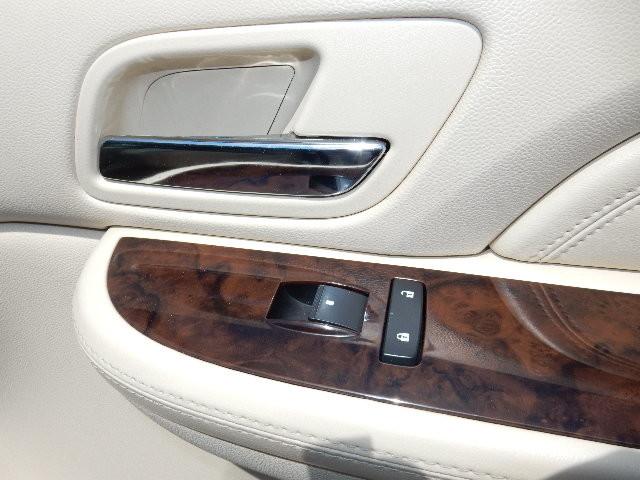 2007 Cadillac Escalade AWD 3RD ROW SEAT Leesburg, Virginia 48