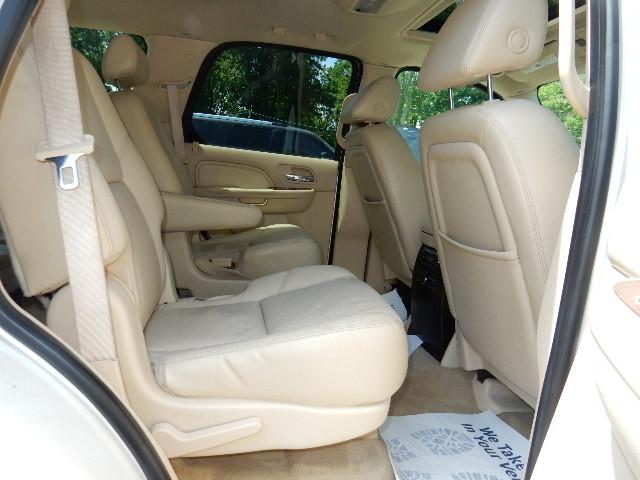 2007 Cadillac Escalade AWD 3RD ROW SEAT Leesburg, Virginia 40