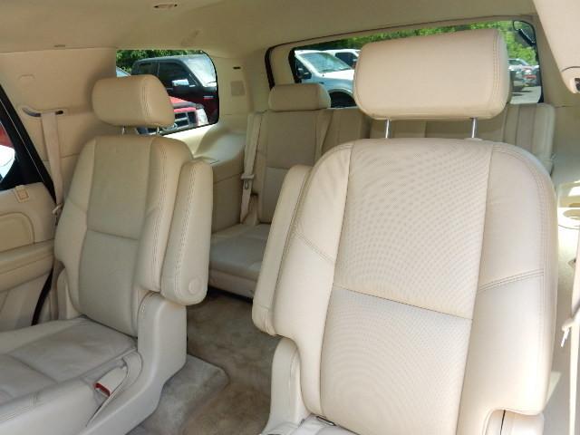 2007 Cadillac Escalade AWD 3RD ROW SEAT Leesburg, Virginia 38