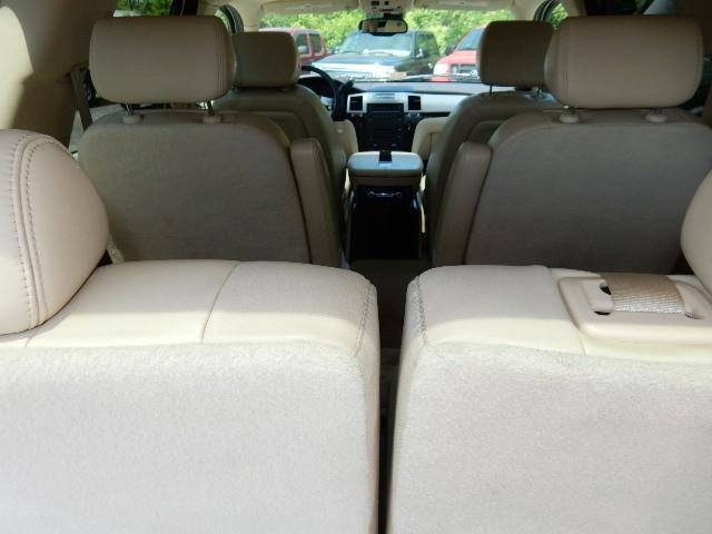 2007 Cadillac Escalade AWD 3RD ROW SEAT Leesburg, Virginia 42
