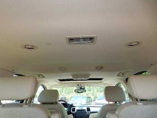 2007 Cadillac Escalade AWD 3RD ROW SEAT Leesburg, Virginia 44
