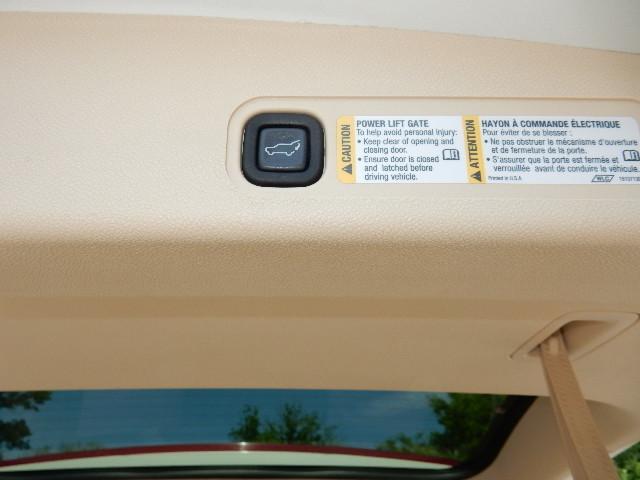 2007 Cadillac Escalade AWD 3RD ROW SEAT Leesburg, Virginia 37