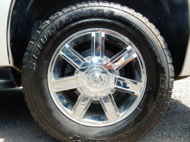 2007 Cadillac Escalade AWD 3RD ROW SEAT Leesburg, Virginia 53
