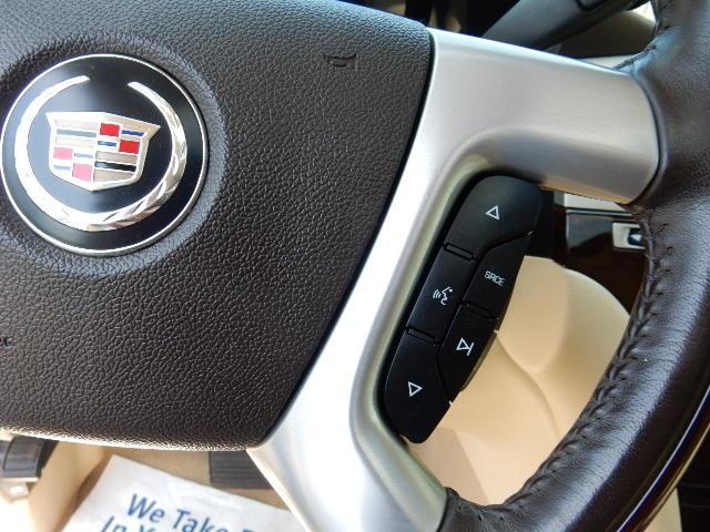 2007 Cadillac Escalade AWD 3RD ROW SEAT Leesburg, Virginia 22