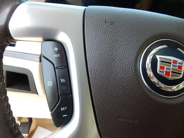 2007 Cadillac Escalade AWD 3RD ROW SEAT Leesburg, Virginia 21