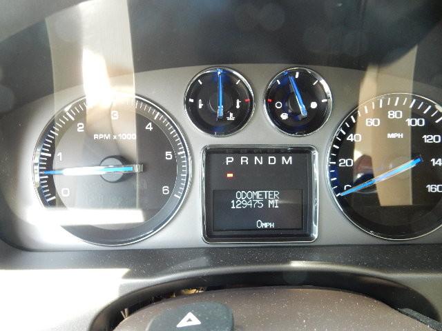 2007 Cadillac Escalade AWD 3RD ROW SEAT Leesburg, Virginia 25