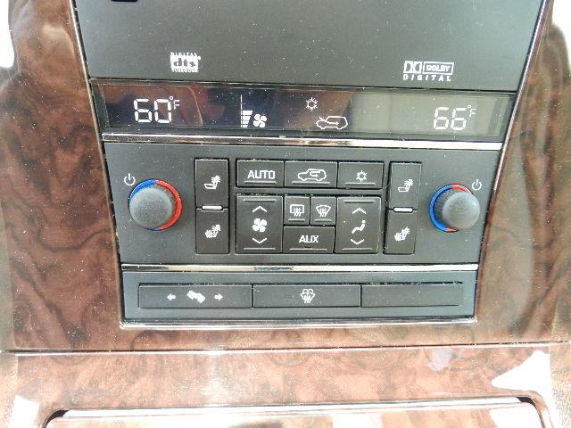 2007 Cadillac Escalade AWD 3RD ROW SEAT Leesburg, Virginia 29