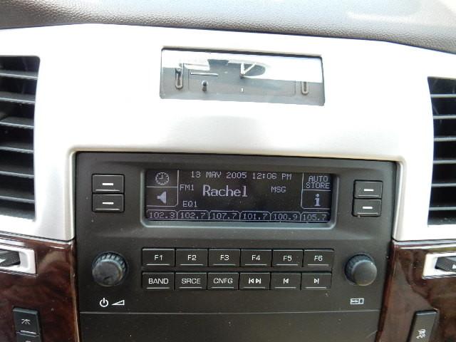 2007 Cadillac Escalade AWD 3RD ROW SEAT Leesburg, Virginia 27