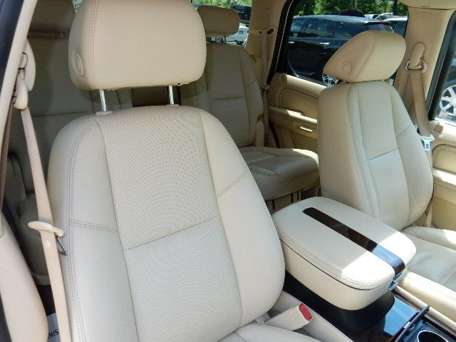 2007 Cadillac Escalade AWD 3RD ROW SEAT Leesburg, Virginia 18