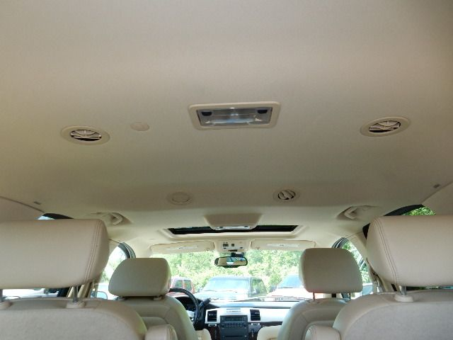 2007 Cadillac Escalade AWD 3RD ROW SEAT Leesburg, Virginia 44