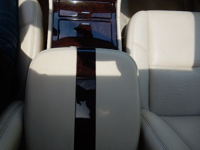 2007 Cadillac Escalade AWD 3RD ROW SEAT Leesburg, Virginia 43