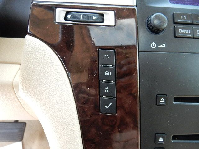 2007 Cadillac Escalade AWD 3RD ROW SEAT Leesburg, Virginia 34