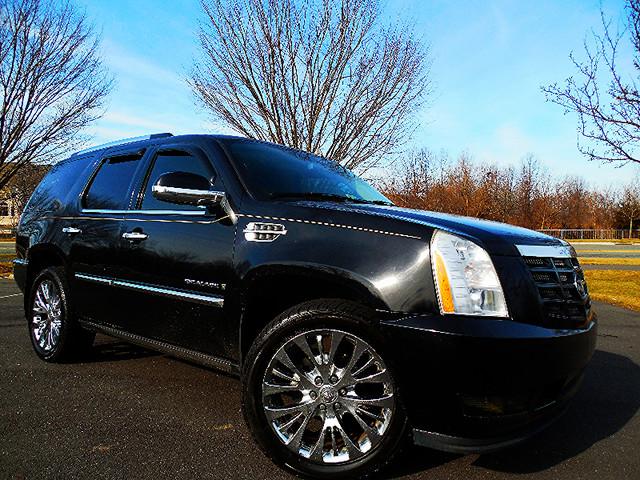 2007 Cadillac Escalade Leesburg, Virginia 1