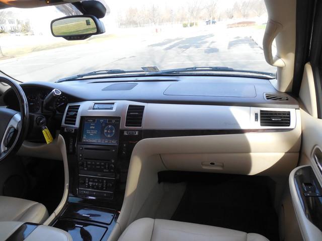 2007 Cadillac Escalade Leesburg, Virginia 22