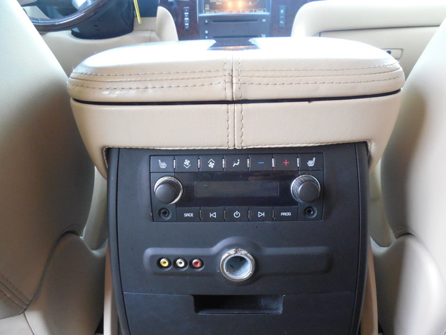 2007 Cadillac Escalade Leesburg, Virginia 23