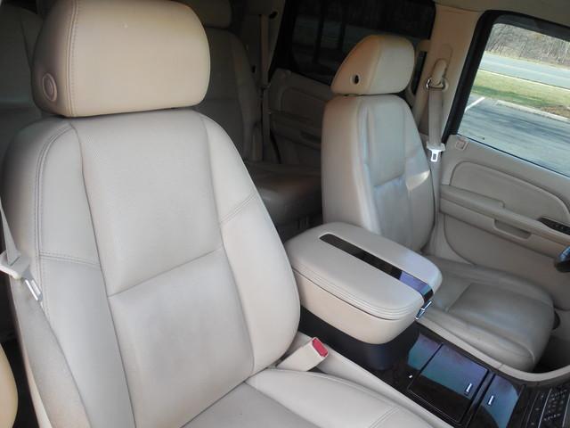2007 Cadillac Escalade Leesburg, Virginia 26