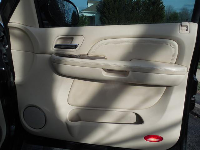 2007 Cadillac Escalade Leesburg, Virginia 27