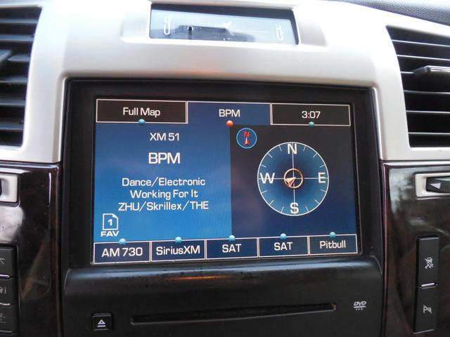 2007 Cadillac Escalade Leesburg, Virginia 31