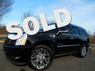 2007 Cadillac Escalade Leesburg, Virginia