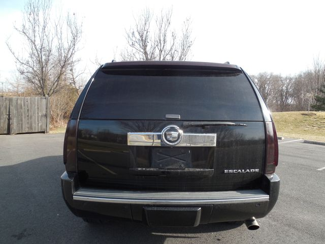 2007 Cadillac Escalade Leesburg, Virginia 7