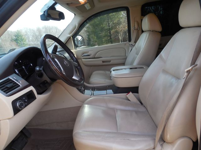2007 Cadillac Escalade Leesburg, Virginia 9