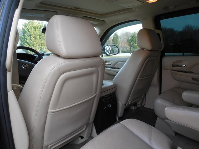 2007 Cadillac Escalade Leesburg, Virginia 11