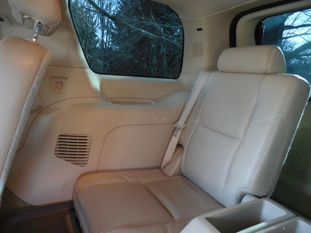 2007 Cadillac Escalade Leesburg, Virginia 14