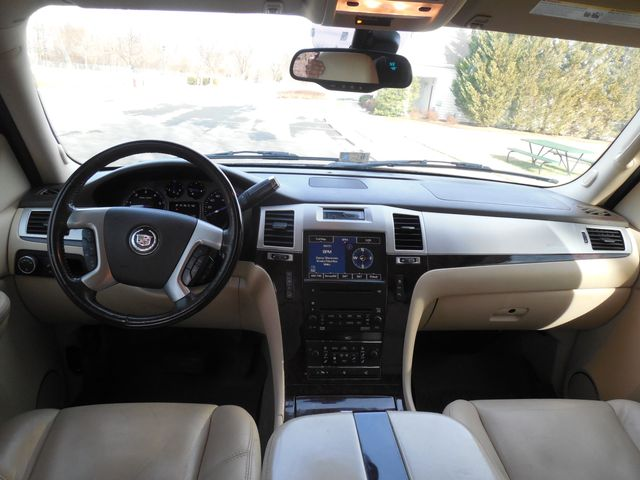 2007 Cadillac Escalade Leesburg, Virginia 15