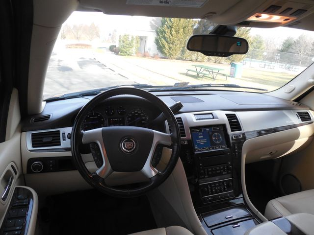 2007 Cadillac Escalade Leesburg, Virginia 16