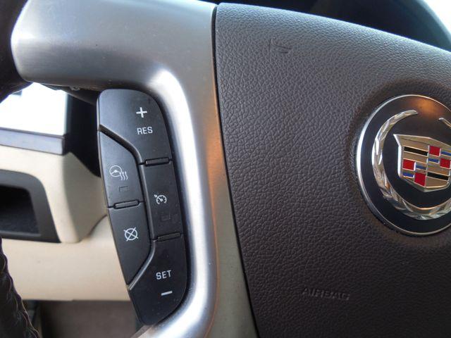 2007 Cadillac Escalade Leesburg, Virginia 18