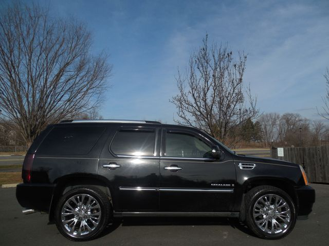 2007 Cadillac Escalade Leesburg, Virginia 5