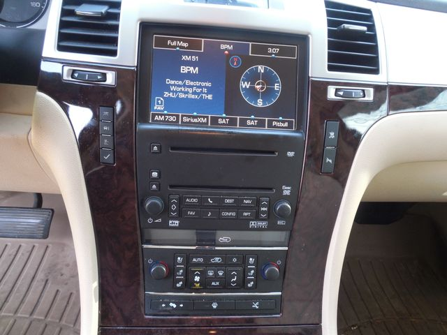 2007 Cadillac Escalade Leesburg, Virginia 30