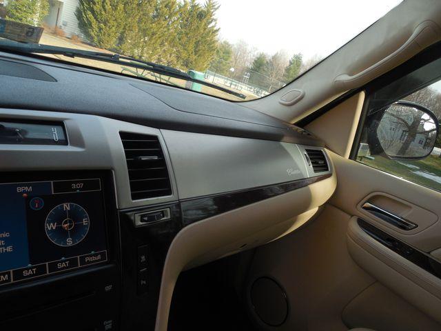 2007 Cadillac Escalade Leesburg, Virginia 35