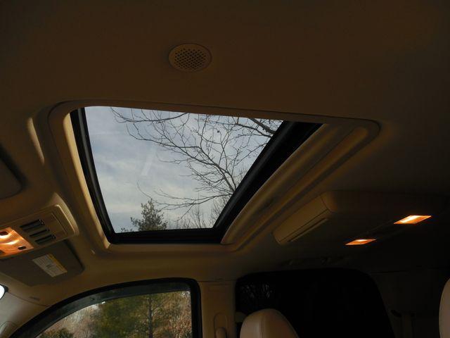 2007 Cadillac Escalade Leesburg, Virginia 36
