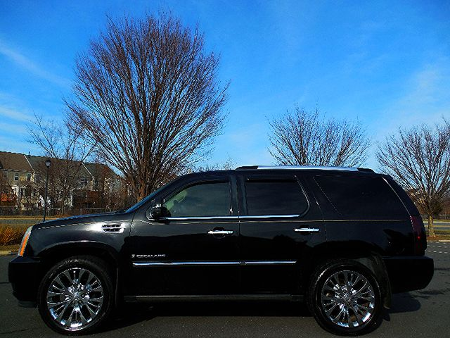 2007 Cadillac Escalade Leesburg, Virginia 4