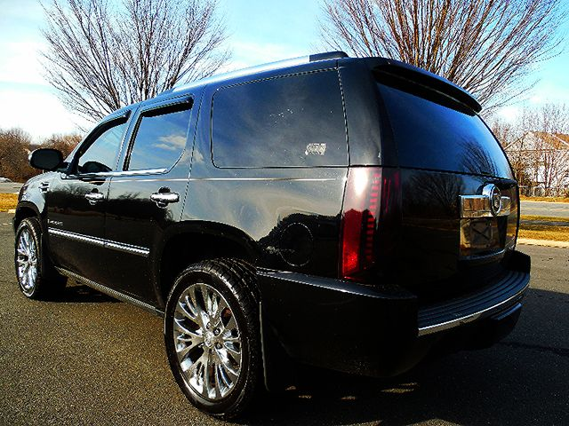 2007 Cadillac Escalade Leesburg, Virginia 2