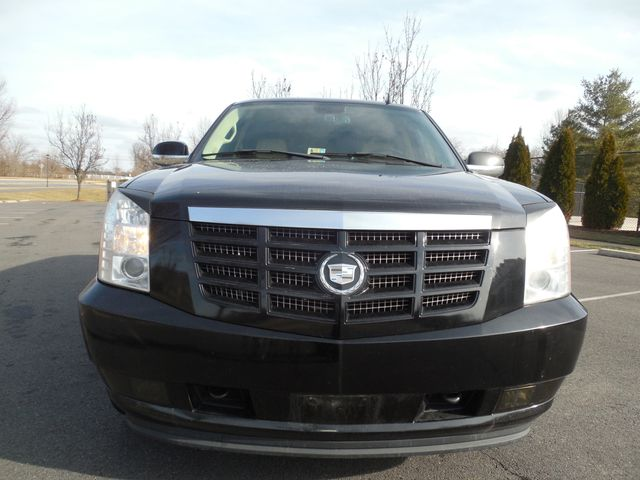 2007 Cadillac Escalade Leesburg, Virginia 6
