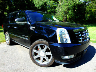 2007 Cadillac Escalade LUXURY Leesburg, Virginia