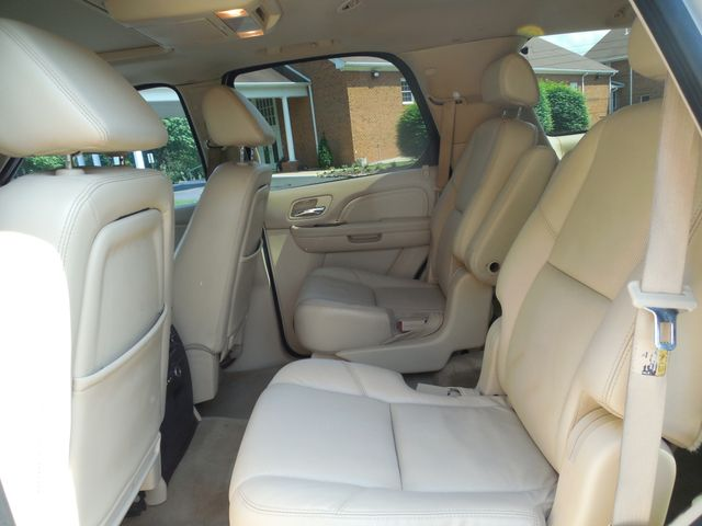 2007 Cadillac Escalade LUXURY Leesburg, Virginia 10