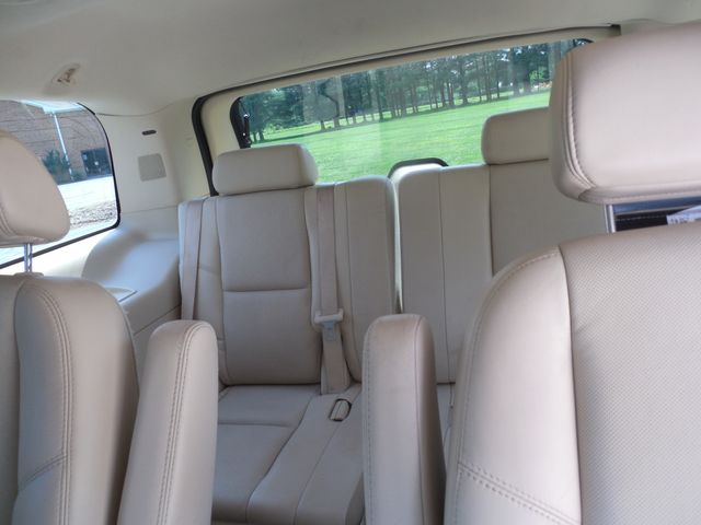 2007 Cadillac Escalade LUXURY Leesburg, Virginia 11