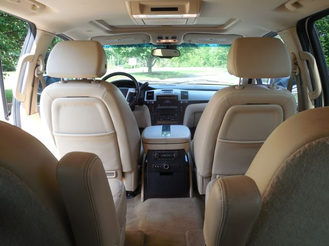 2007 Cadillac Escalade LUXURY Leesburg, Virginia 12