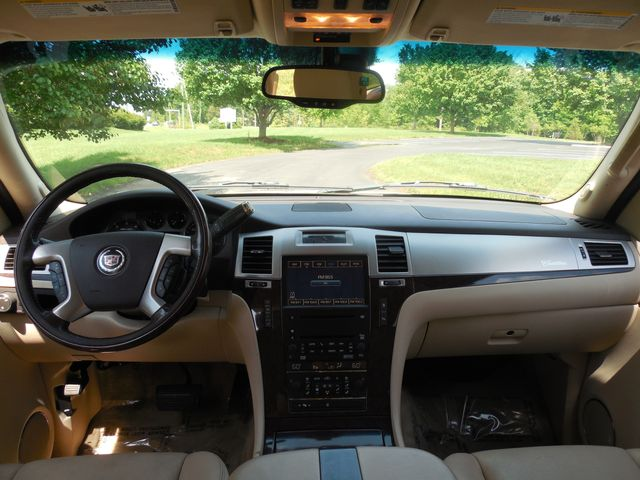 2007 Cadillac Escalade LUXURY Leesburg, Virginia 15