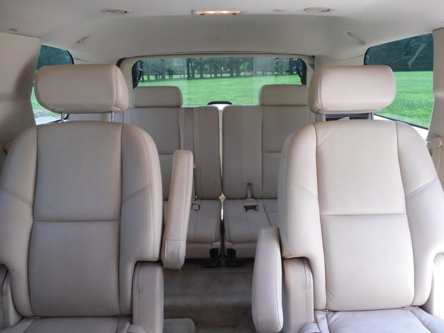 2007 Cadillac Escalade LUXURY Leesburg, Virginia 13