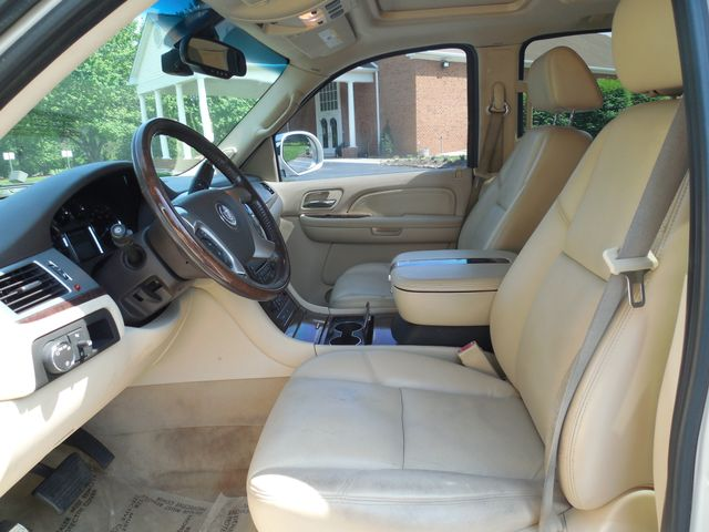 2007 Cadillac Escalade LUXURY Leesburg, Virginia 14