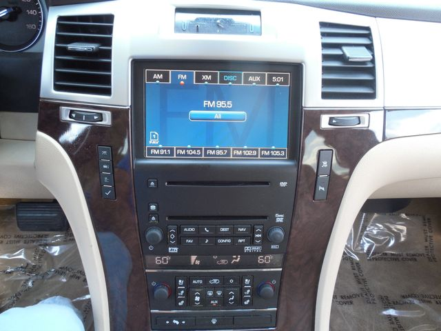 2007 Cadillac Escalade LUXURY Leesburg, Virginia 21