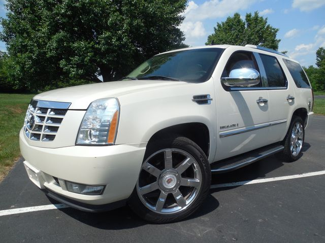 2007 Cadillac Escalade LUXURY Leesburg, Virginia 1