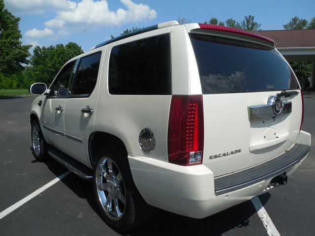 2007 Cadillac Escalade LUXURY Leesburg, Virginia 2