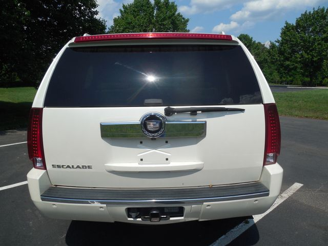2007 Cadillac Escalade LUXURY Leesburg, Virginia 7